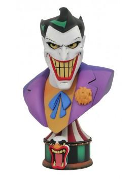 Batman: The Animated Series Legends in 3D Bust 1/2 The Joker 25 cm