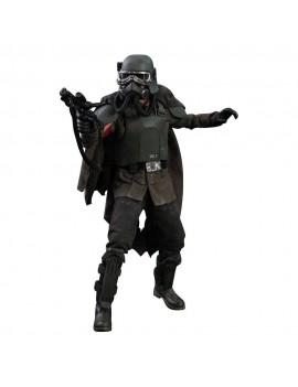 Star Wars Solo Movie Masterpiece Action Figure 1/6 Han Solo Mudtrooper 31 cm