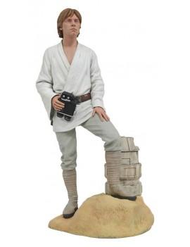 Star Wars Episode IV Premier Collection 1/7 Luke Dreamer 26 cm