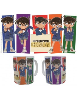 Detective Conan Ceramic Mug Conan Edogawa