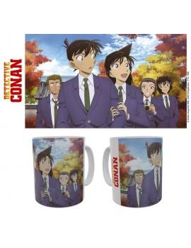 Detective Conan Ceramic Mug Shinichi & Ran
