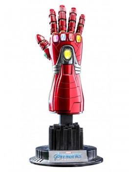 Avengers: Endgame Replica 1/4 Nano Gauntlet 20 cm