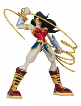 DC Comics Designer Series Vinyl Statue Wonder Woman by Tracy Tubera 22 cm