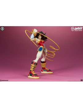 DC Comics Designer Series Vinyl Statue Wonder Woman by Tracy Tubera 22 cm