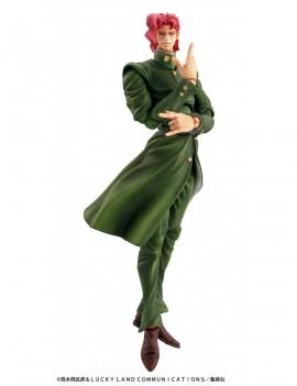 JoJo's Bizarre Adventure Super Action Action Figure Chozokado (Noriaki Kakyoin) 15 cm