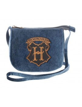 Harry Potter Crossbody Bag Hogwarts Logo