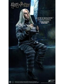 Harry Potter My Favourite Movie Action Figure 1/6 Lucius Malfoy Prisoner Ver. 30 cm