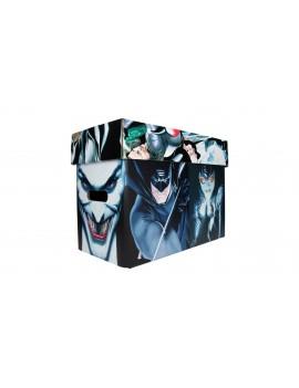 DC Comics Storage Box Batman by Alex Ross 40 x 21 x 30 cm