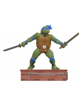Teenage Mutant Ninja Turtles PVC Statues 1/8 Leonardo
