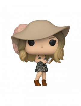 Schitt's Creek POP! TV Vinyl Figure Alexis 9 cm