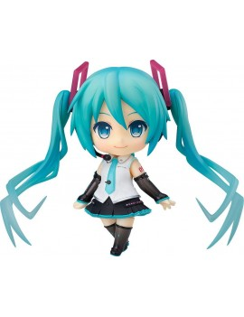 Character Vocal Series 01 Nendoroid Action Figure Hatsune Miku V4X 10 cm