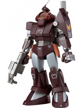 Fang of the Sun Dougram Combat Armors Max 20 Plastic Model Kit 1/72 Soltic H102 Bushman 14 cm