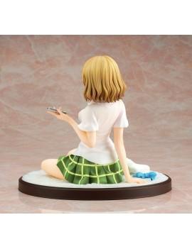 To Love-Ru Darkness Statue PVC 1/7 Risa Momioka 14 cm