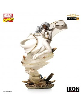 Marvel Comics BDS Art Scale Statue 1/10 Storm 26 cm