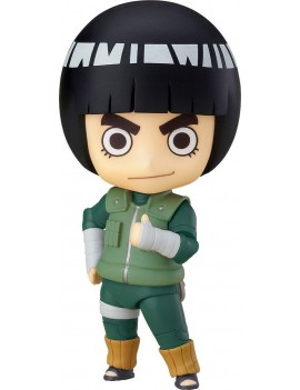 Naruto Shippuden Nendoroid PVC Action Figure Rock Lee 10 cm