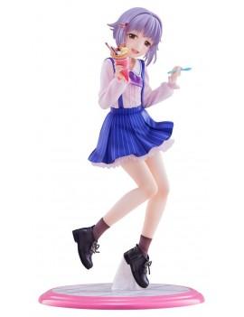 The Idolmaster Cinderella Girls DreamTech PVC Statue 1/7 Sachiko Koshimizu 21 cm