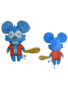 Simpsons Phunny Plush Figure Itchy 18 cm