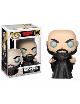 Hellboy POP! Movies Vinyl Figure Rasputin 9 cm