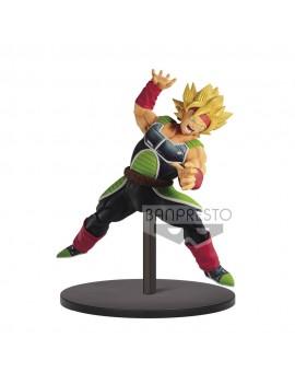 Dragon Ball Super Chosenshiretsuden PVC Statue Super Saiyan Bardock 13 cm