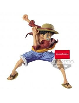 One Piece Maximatic PVC Statue Monkey D. Luffy 17 cm