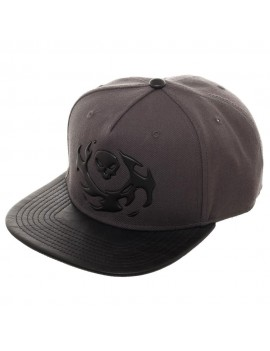 Overwatch Snap Back Cap Reaper
