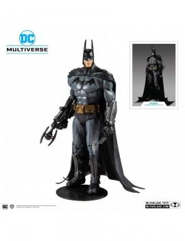 Batman Arkham Asylum Action Figure Batman 18 cm
