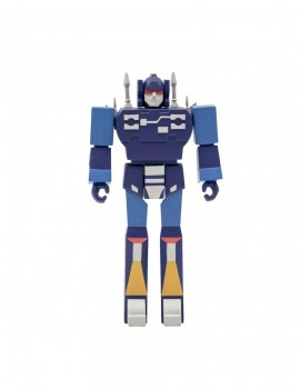 Transformers ReAction Action Figure Wave 2 Rumble 10 cm