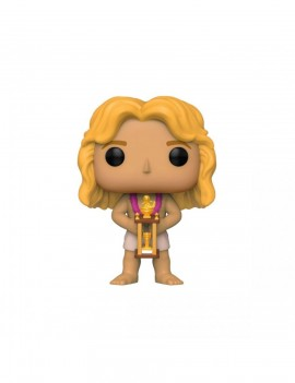 Fast Times at Ridgemont High POP! Movies Vinyl Figure Jeff Spicoli w/Trophy 9 cm