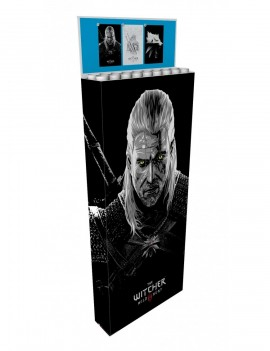 The Witcher Poster 61 x 91 cm Display (40 )