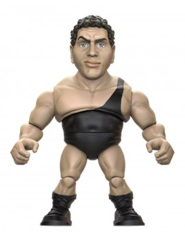 WWE Action Vinyls Mini Figure 8 cm Andre the Giant
