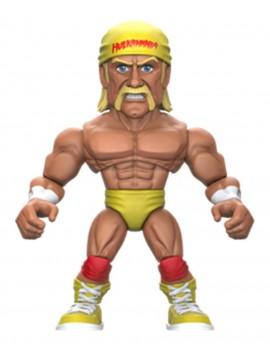 WWE Action Vinyls Mini Figure 8 cm Hulk Hogan