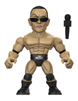 WWE Action Vinyls Mini Figure 8 cm The Rock
