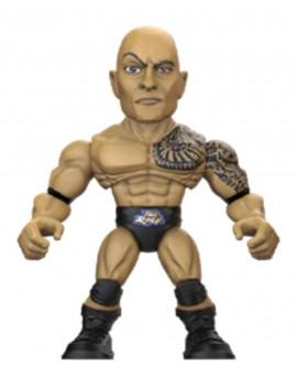WWE Action Vinyls Mini Figure 8 cm The Rock Returns