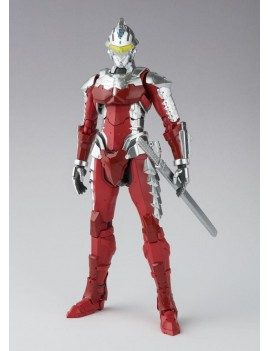 Ultraman S.H. Figuarts Action Figure Ultraman Ver7 (The Animation) 16 cm