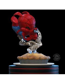 Marvel Q-Fig Diorama Spider-Ham 10 cm