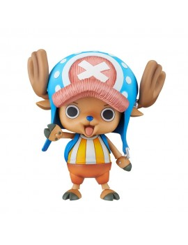 One Piece Variable Action Heroes Action Figure Tony Tony Chopper 8 cm