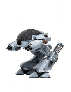 Robocop Exquisite Mini Action Figure with Sound Feature 1/18 ED209 15 cm