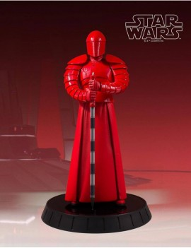 Star Wars Episode VIII Statue 1/6 Praetorian Guard 30 cm