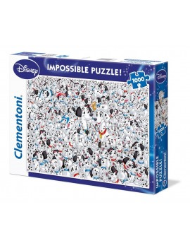 Disney Puzzle One Hundred and One Dalmatians