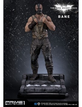 The Dark Knight Rises Statue 1/3 Bane 82 cm