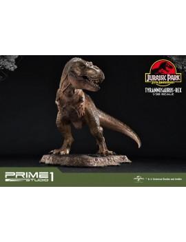 Jurassic Park Prime Collectibles PVC Statue 1/38 Tyrannosaurus-Rex 18 cm