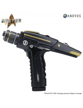 Star Trek Discovery Interactive Prop Replica Starfleet Phaser Pistol
