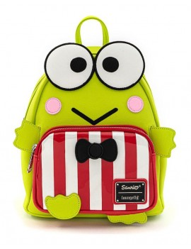 Hello Kitty by Loungefly Backpack Keroppi Cosplay