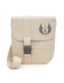 Star Wars by Loungefly Sling Backpack Episode 9 Rey Cosplay