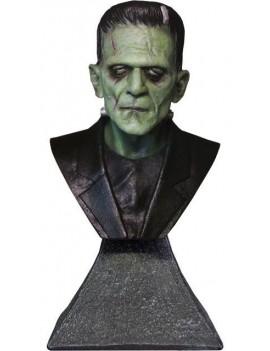 Universal Monsters Mini Bust Frankenstein 15 cm