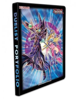 Yu-Gi-Oh! 9-Pocket Portfolio Dark Magicians