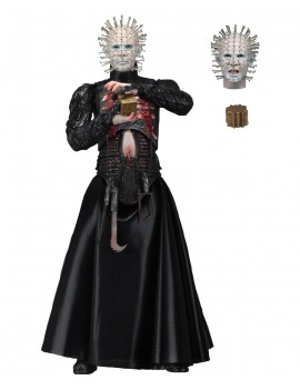 Hellraiser Ultimate Action Figure Pinhead neca