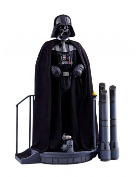 Star Wars Action Figure 1/6 Darth Vader The Empire Strikes Back 40th Anniversary Collection 35 cm