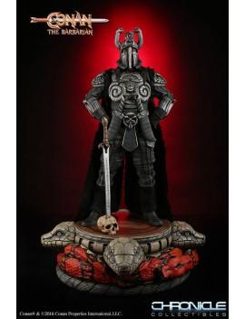 Conan the Barbarian Statue 1/4 Thulsa Doom 69 cm