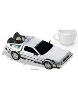 Back to the Future Diecast Model Time Machine 15 cm